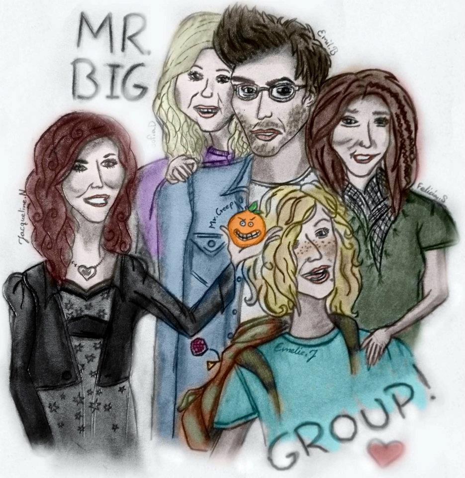 Mr.BigGroup
